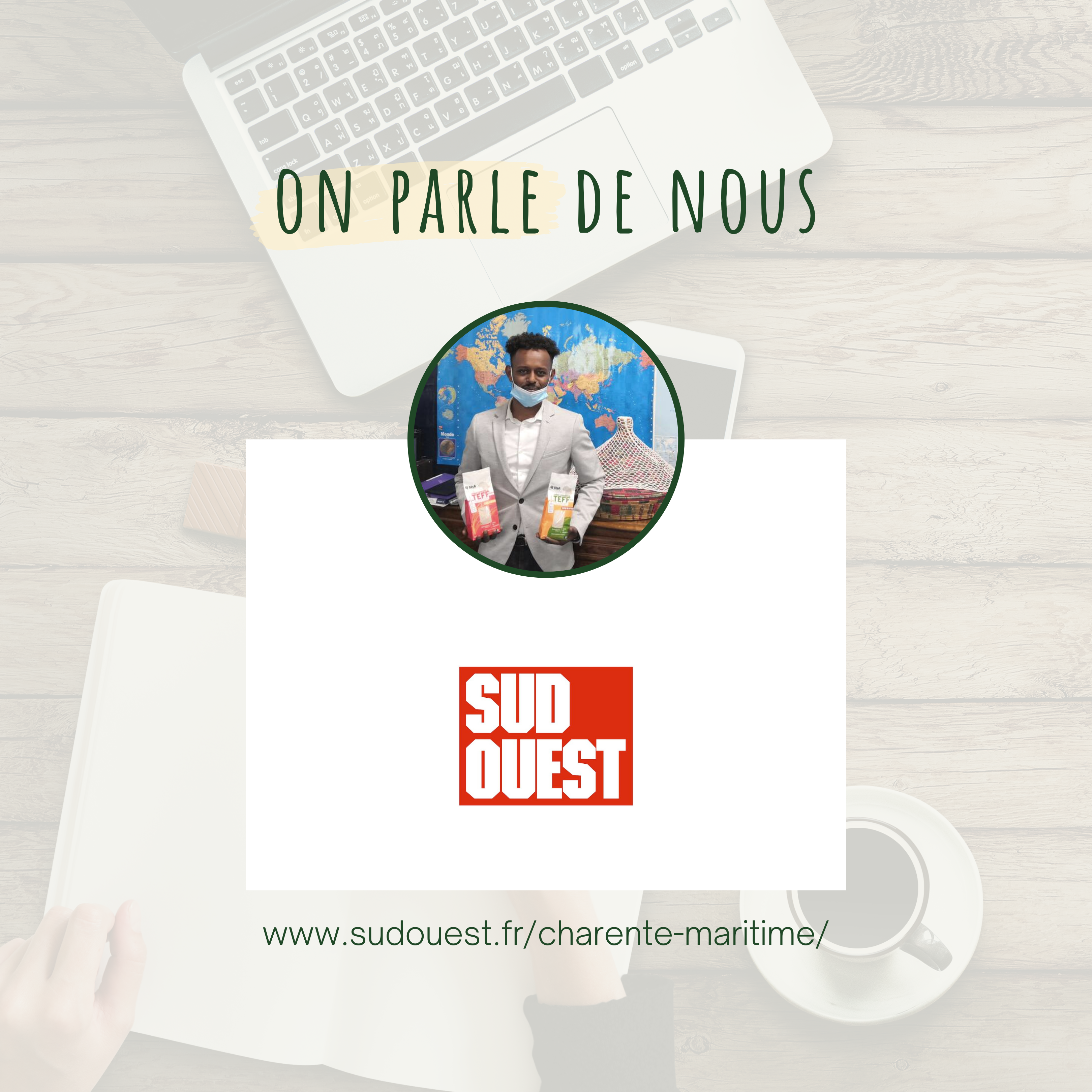 Article Sud Ouest BHA